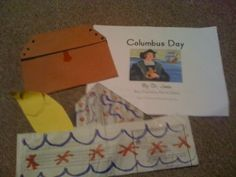 Dr. Jean & Friends Blog: COLUMBUS DAY