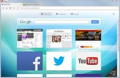 6 browsers to change the way you surf the Web | The Download Blog - CNET Download.com