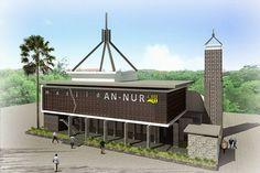 40 Gambar Masjid Terbaik Di 2020 Arsitektur Masjid Mesjid Arsitektur