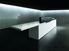 Glam kitchen by Minimal Cucine _