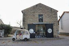 La maison Pernoise / Photo Atelier rue verte /