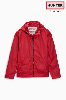 Layer yourself with men's jackets for the season. Hooded, bomber & padded, these will see you through transitional weather. Mens Raincoat, Packable Jacket, Hunter Original, Padded Jacket, Hoods, Rain Jacket, Windbreaker, Red, Jackets