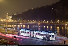 RailPictures.Net Photo: 3873 Budapest Transport Limited (BKV.Zrt) UV at Budapest, Hungary by Attila Vörös