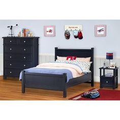 Costco: Kellen Twin 3 piece Storage Bedroom Set | Wellspring Ideas