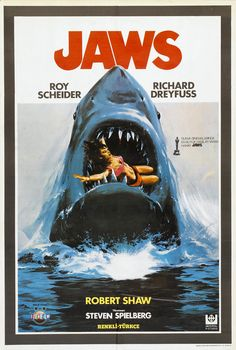 Jaws Poster 37