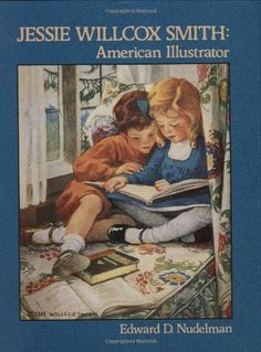 Jessie Willcox Smith September 6 1863 May 3 1935 was a prominent female illustrator in the United States during the Golden Age of American illustration Merry Christmas Poster, Christmas Art, Reading Art, Kids Reading, Reading Books, Reading Time, American Illustration, Children's Book Illustration, Book Illustrations