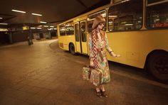 Gucci's SS16 campagne maakt zich sterk voor de terugkeer van de Berlijnse citytrip - Vogue Nederland
