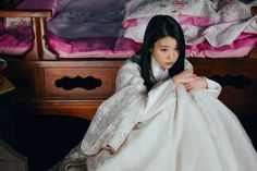 IU in moon lovers scarlet heart: ryeo