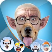 Create extra ordinary and amazing pictures with Funny Photo Editor and get thousands of likes in no time on social media. Funny Face Photo Editor 2018.  #Funny_Photo_Editor #Animal_photo_editor #Funny_face_changer #funny_face_phto_editor #real_face_changer #doggy_funny_face_photo_editor #monkey_photo_editor #face_swap_photo_editor  https://play.google.com/store/apps/details?id=com.photostudio.funny_face.photoeditor