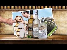 VT da Campanha de Lançamento da Caninha do Engenho. Cliente: São Braz Bebidas  #TV #Advertising #Cachaça #Propaganda #NewProduct