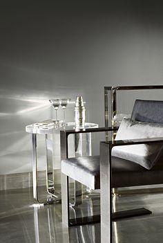Ralph Lauren 1-gal. Garden Zinc Silver Metallic Specialty Finish Interior  Paint-ME103 - The Home Depot 710c46982902