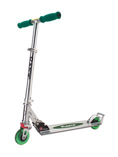 A2 Scooter