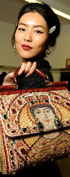Dolce y Gabbana | LBV ♥✤