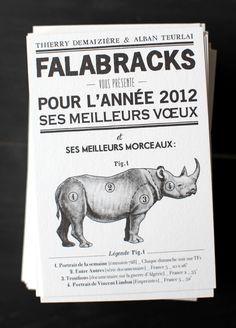 FALABRACKS 2012 - Roxane Lagache