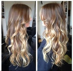 A client of mine came in with this pic and wants her hair done like this I will post what it looks like before and after I do the color Bronde Hair, Balayage Hair, Beachy Hair, Hair Color And Cut, Hair Colour, Great Hair, Ombre Hair, Gorgeous Hair, Hair Dos
