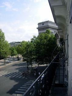 Parisian Eye