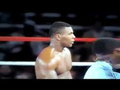 Mike Tyson - First Round  Knockouts