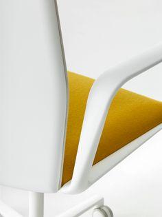 Arper Kinesit chair design lievore altherr molina