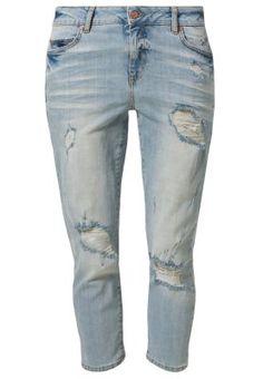 #jeans #boyfriend #denim #fashion #zalando #noisymay