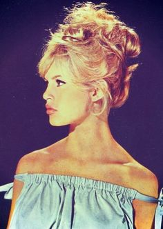 Brigitte Bardot <3