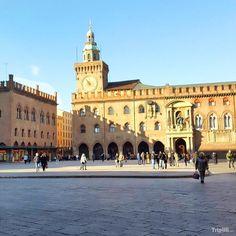 Être au coeur de l'Italie ! Week-end à Bologne en Italie - Carnet de route complet - Tripilli