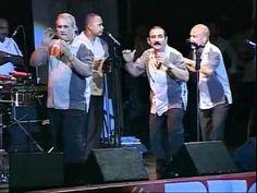 El Gran Combo (En vivo) - No Digas Que No - Guayaquil