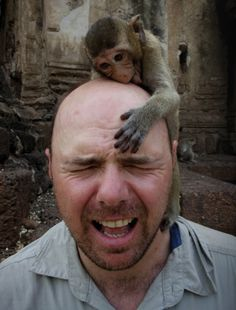 Thank you Great Britain for Karl Pilkington!