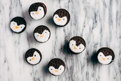 A tutorial on the cutest of cupcake toppers!