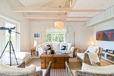 Myytävät loma-asunnot, Lågnäsintie 289 Lågnäs Inkoo #kesämökki #olohuone #oikotieasunnot