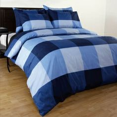 Get plain & printed quilt cover sets for well decoration of your bedroom. So Buy now.