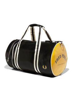 Utilizado por los deportistas durante décadas, la bolsa barril sigue siendo un…