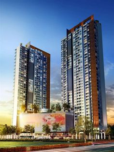 New Serviced Residence for Sale at Woodsbury Suites, Butterworth for RM268,000