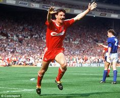 ian rush - Google Search