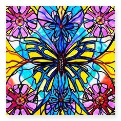 Butterfly by Teal Scott