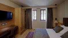 Interior habitacions