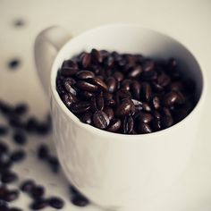 Health benefits of coffee - like you needed an excuse.