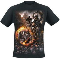 Spiral Wheels of fire koko L 20,99€