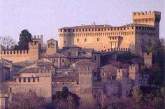 Rocca Demaniale di Gradara -