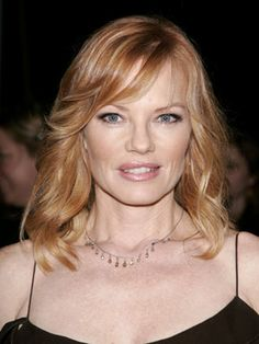 Best Light Red Hair Colors - Pictures of Celebrities with Light Red Hair - Marie Claire