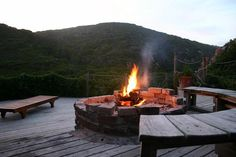 The Rivershack self-catering accommodation in Mossel Bay, Garden Route Outdoor Spaces, Outdoor Decor, Spa Design, Beach Shack, Barbecue, South Africa, Catering, Home Improvement, New Homes