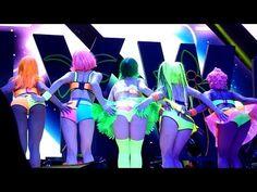 Katy Perry - California Gurls (Live - Phones 4u Arena, Manchester, UK, May 2014) California Girls - YouTube
