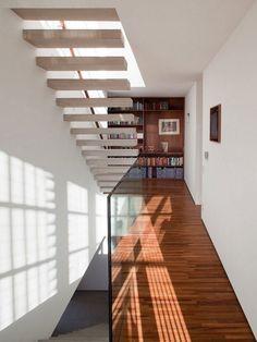 House 6, designed by Marcio Kogan, Sao Paulo/Brazil