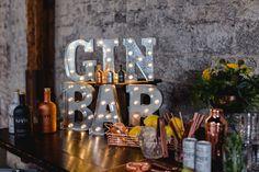 Wedding Table, Wedding Ceremony, Prosecco Bar, Le Gin, Donut Bar, Gin Bar, Champagne Bar, Popcorn Bar, Wedding Decorations
