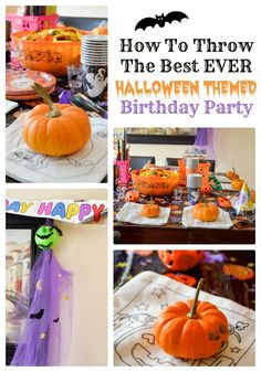 fall babies have more fun check our or tips for planning the best ever halloween - Halloween Kids Images