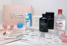 Dermy Doc Box