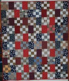 Pictures of Nine Patch Quilts - Bing images