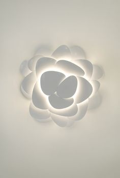 Wall Flower light