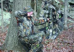 Turkey Nightmare Hunting Blinds by Triple Crown Bow Accessories, Hunting Blinds, Bow Hunting, Under Construction, Turkey, Crown, Wood, Crafts, Stockings
