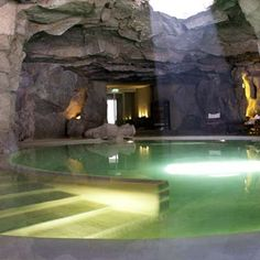 Amazing SPA in Tuscany!