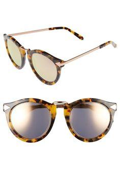 Main Image - Karen Walker 'Harvest - Superstars' 51mm Retro Sunglasses